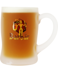 Verres à bière - Verre Barbar Bock - 33 cl