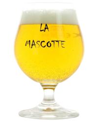 Vasos - Verre La Mascotte 25cl