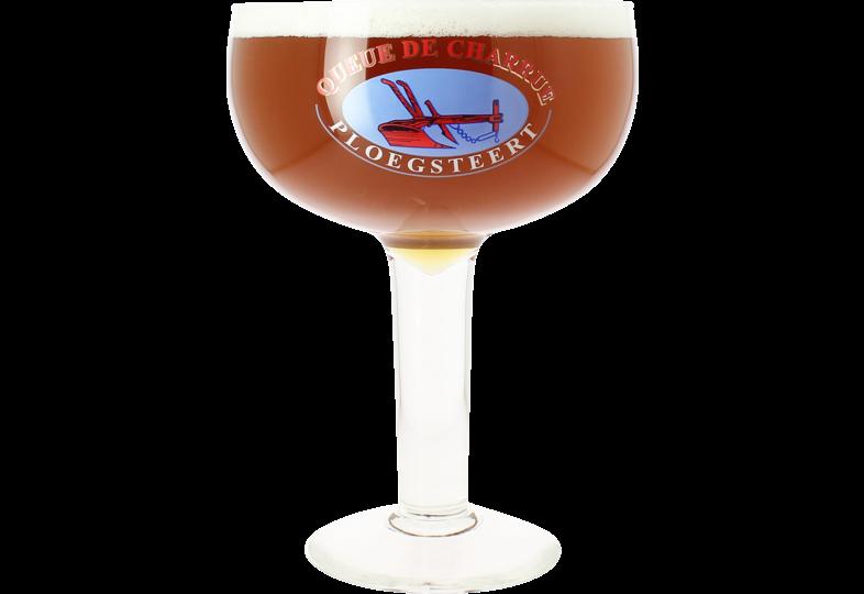 Bicchiere - Queue de Charrue - 1.5L Bicchiere for Collectors