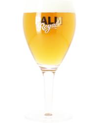 Verres à bière - Verre Palm Royale - 25 cl
