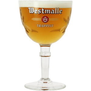 Glas Westmalle Trappist - 25cl
