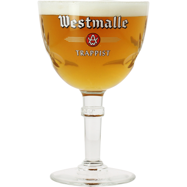 Glas Westmalle Trappist - 25cl