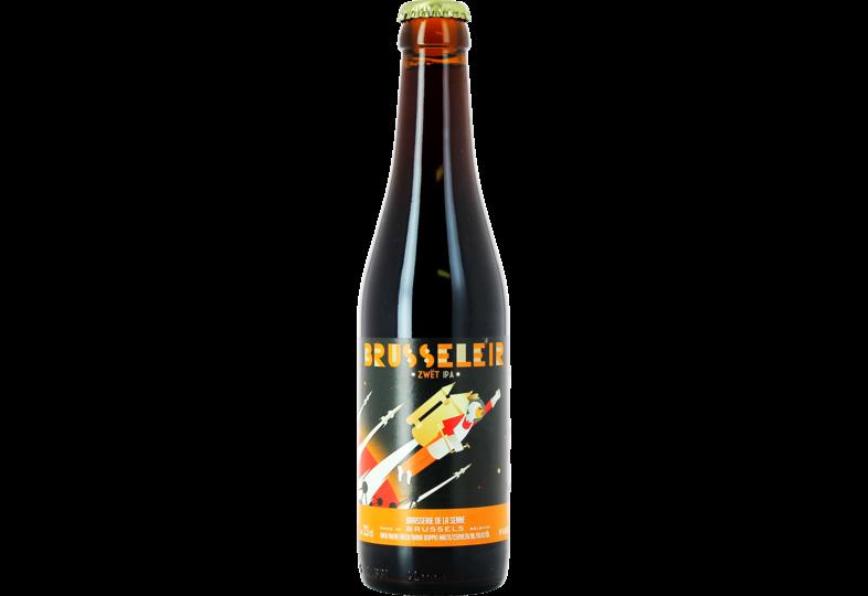 Bottiglie - Brusseleir