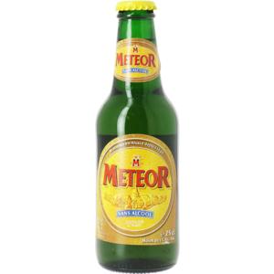Meteor senza alcol -25 cl