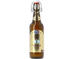 Flessen - Hacker-Pschorr Munich Gold