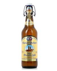 Botellas - Hacker-Pschorr Munich Gold