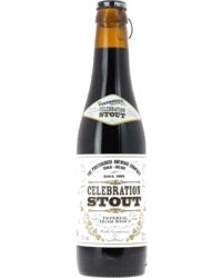 Botellas - Celebration Stout