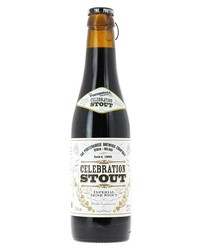 Flessen - Celebration Stout