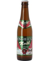 Bottled beer - Enghien Noël
