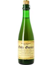 Bottled beer - Hanssens Artisanaal Oude Gueuze
