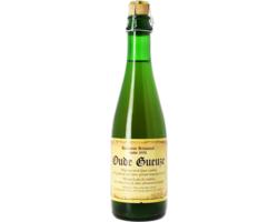 Bouteilles - Hanssens Artisanaal Oude Gueuze 37,5cL