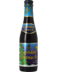 Bottled beer - Corsendonk Christmas Ale