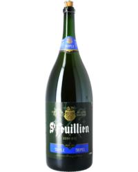 Bouteilles - Mathusalem St Feuillien Triple 6L