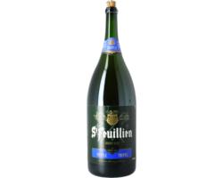 Bouteilles - Jéroboam St Feuillien Triple 3L