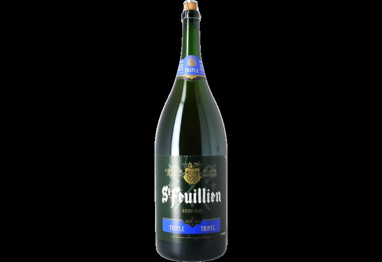 Flaskor - Jeroboam St Feuillien Triple 3L