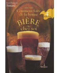 """Libri sulla birrificazione - Libro : """"Come fare della buona birra a casa pripria"""""""