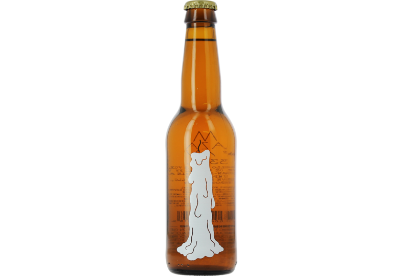 Flessen - Omnipollo Mazarin
