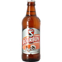 Bouteilles - Dodo Bourbon Metiss