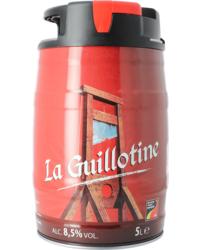 Kegs - La Guillotine 5L IPS Keg