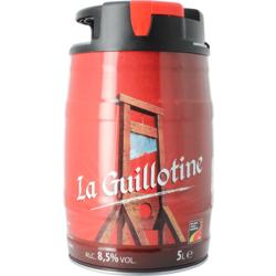 Fatöl - La Guillotine 5L IPS Keg