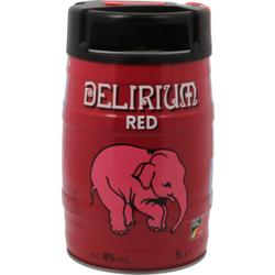Tapvaten - Delirium Red Vat - 5L