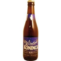 Flaskor - De Koninck Winter