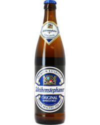 Botellas - Weihenstephaner Original