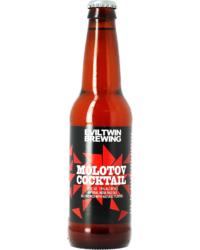 Bouteilles - Evil Twin Molotov Cocktail