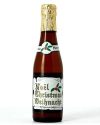 Flaschen Bier - Verhaeghe Xmas