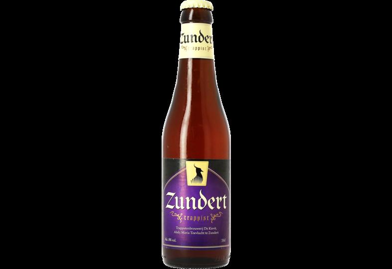 Bottled beer - Zundert Trappist