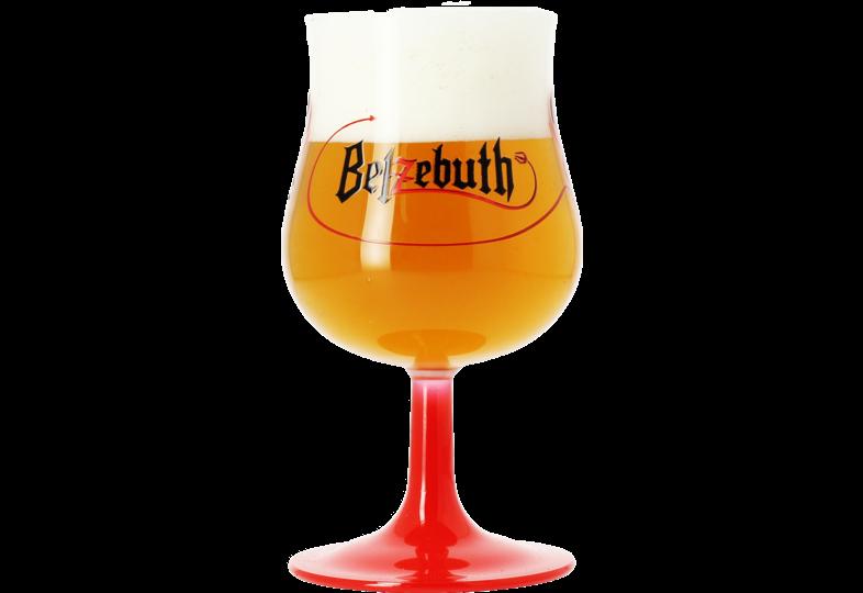 Verres à bière - Verre Belzebuth 8.5% - 25 cl
