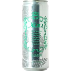Boissons sans alcool - Xan Wellness