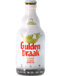 Bottled beer - Gulden Draak