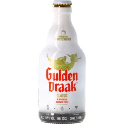 Flessen - Gulden Draak