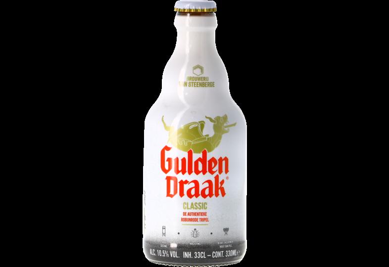 Flaskor - Gulden Draak