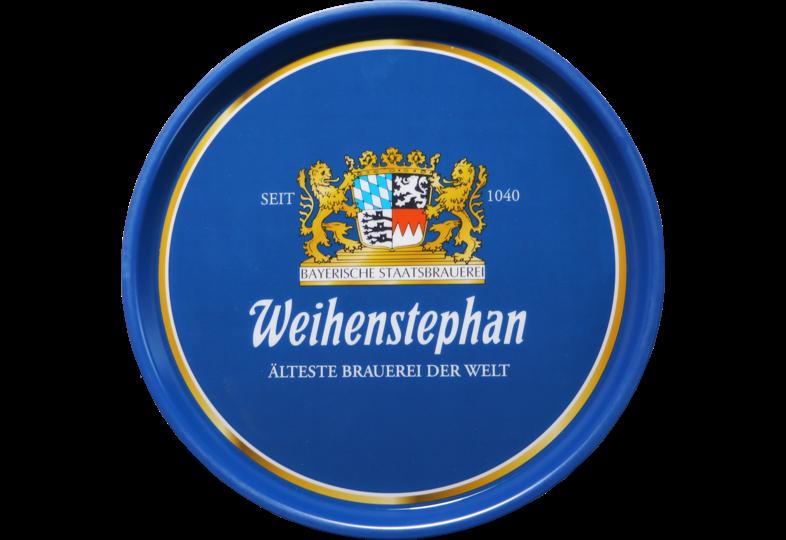 Plateaux de bar - Plateau Weihenstephaner