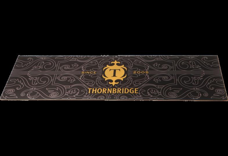 Serviettes et tapis de bar - Tapis de Bar Thornbridge