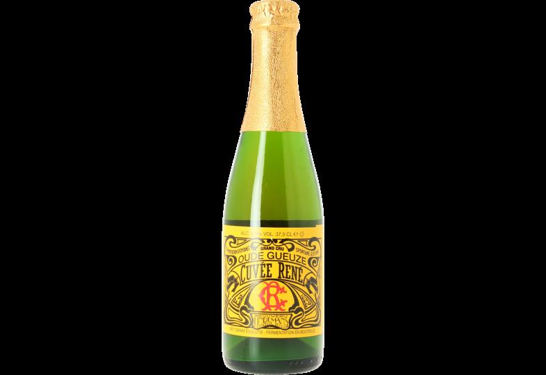 Bottled beer - Lindemans Gueuze Cuvée René