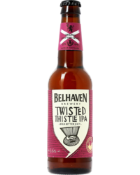 Bouteilles - Belhaven Twisted Thistle IPA