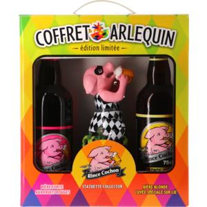 Confezione Regalo di Rince Cochon per collezionisti