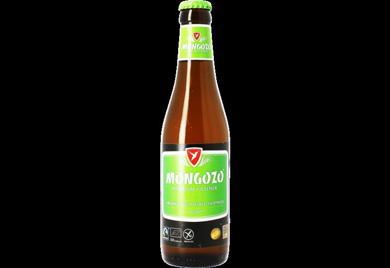 Flessen - Mongozo Pils