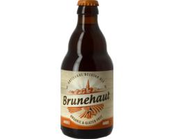 Bouteilles - Brunehaut Bio Ambrée