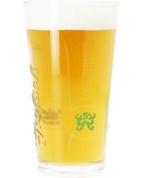 Bierglazen - Glas Grolsch - 25 cl
