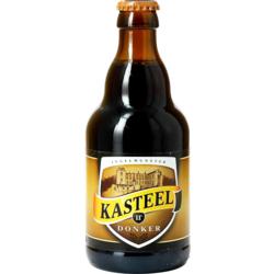 Flaschen Bier - Kasteel Donker