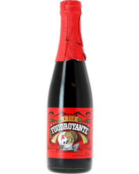 Bottiglie - Lindemans Kriek Foudroyante