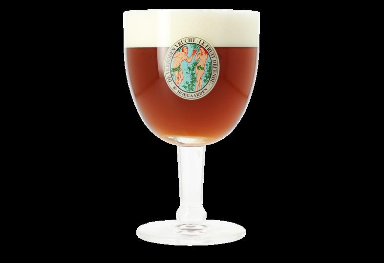 Bierglazen - Glas Verboden Vrucht - 33 cl