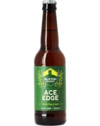 Bouteilles - Buxton Ace Edge