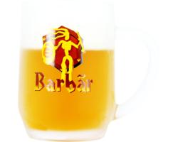 Verres à bière - Verre Barbar Bock - 25 cl