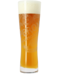 Biergläser - Glas Nastro Azzuro Peroni