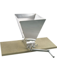 Brewing Accessories - Adjustable malt mill